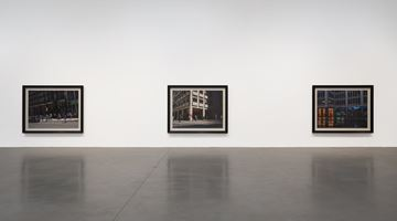Contemporary art exhibition, Paul Graham, The Seasons at Pace Gallery, 540 West 25th Street, New York, USA