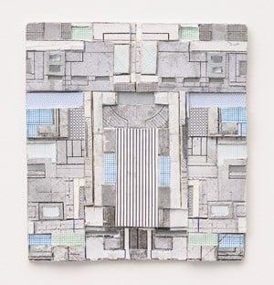C-210119 by Philip Metten contemporary artwork