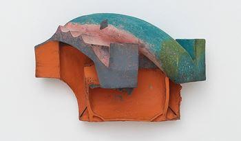 Vincent Fecteau at Galerie Buchholz