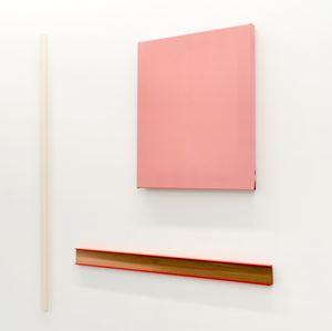 Tonal by Scarlett Cibilich contemporary artwork