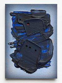 Untitled by Minoru Onoda contemporary artwork painting