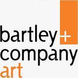 Bartley & Company Art Advert