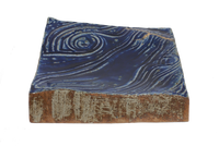 Terrain 3 by Jon Pettyjohn contemporary artwork ceramics