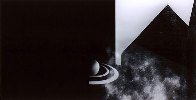vision   noisiv 08B by Maiko Haruki contemporary artwork