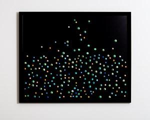 No Hoarding by Greta Anderson contemporary artwork