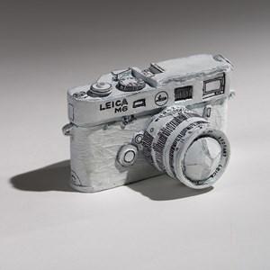 Leica by Tom Sachs contemporary artwork