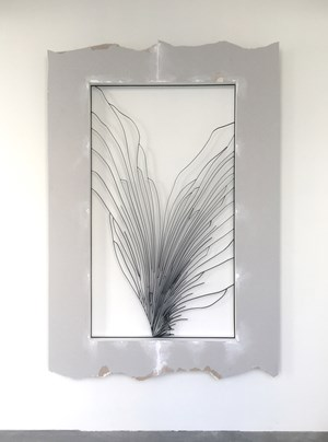 Cracked Mobile #3 by Trong Gia Nguyen contemporary artwork