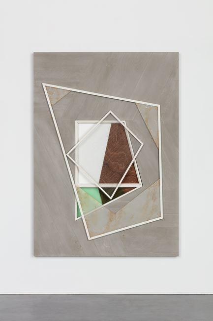 Untitled by Martin Boyce contemporary artwork
