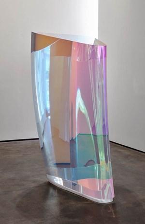Plasma Stone I by Mariko Mori contemporary artwork