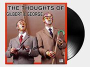 MoMA/MoMA PS1 Records releases 'The Thoughts of Gilbert & George' on vinyl