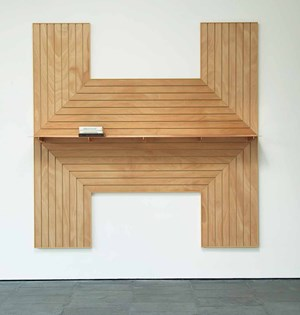 Pagosa Springs Interior by Pia Camil contemporary artwork