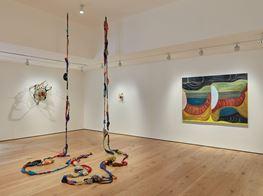 "Sonia Gomes / Marina Perez Simão<br><span class=""oc-gallery"">Pace Gallery</span>"