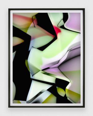 ch.phg.04 by Thomas Ruff contemporary artwork