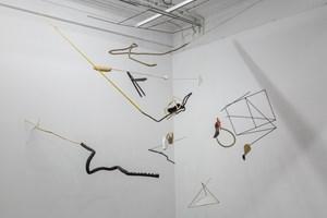 Meteors by Julien Segard contemporary artwork