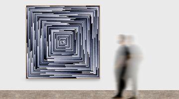 Contemporary art exhibition, José Patrício, potência criadora infinita curated by Paula Braga at Galeria Nara Roesler, São Paulo