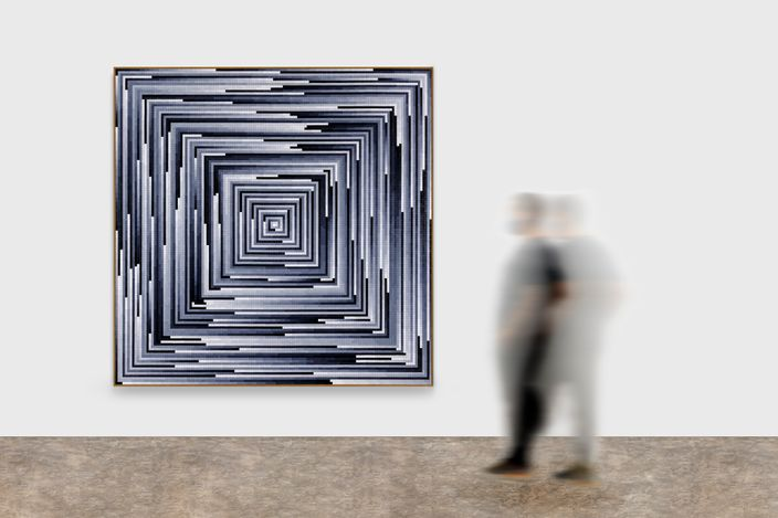 potência criadora infinita curated by Paula Braga