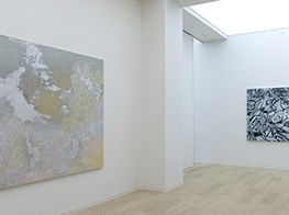 Review: 'Homeland' at Simon Lee Gallery