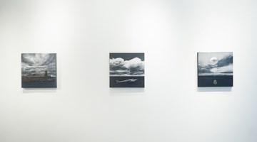 Contemporary art exhibition, Shiori Eda, A Water World at A2Z Art Gallery, Hong Kong