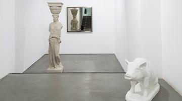 Contemporary art exhibition, Babak Golkar, In No Particular Hurry at Sabrina Amrani, Madera, 23, Madrid