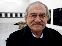 Arte Povera artist Jannis Kounellis has died, aged 80