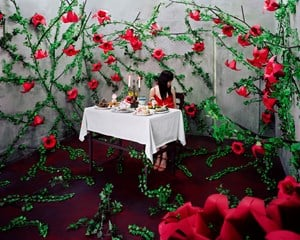 Raw by JeeYoung Lee contemporary artwork
