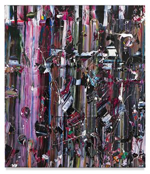 Prime Choice by Michael Reafsnyder contemporary artwork
