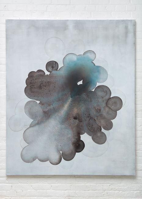 Freefall by Sarah Kogan contemporary artwork