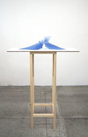 Waves by Kim Yunsoo contemporary artwork