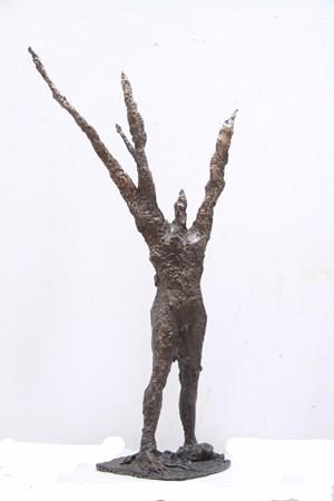 Erectus by Robert Sobocinski contemporary artwork