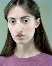 The Whistleblower by Petrina Hicks contemporary artwork photography