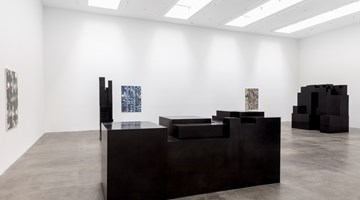 Contemporary art exhibition, Hugh Scott-Douglas, ฿o₫៛€$ at Blum & Poe, Los Angeles