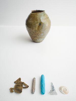 """""""     """" by Navid Nuur contemporary artwork"""