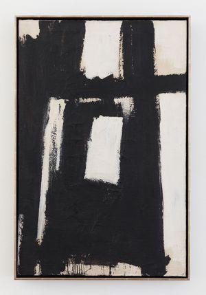 Third Avenue by Franz Kline contemporary artwork painting