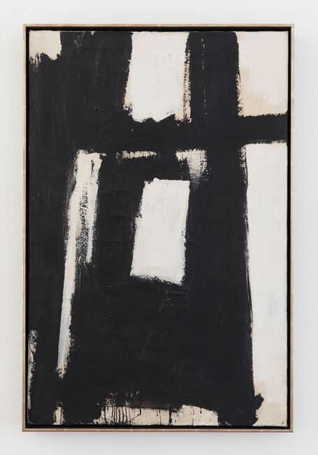 Third Avenue by Franz Kline contemporary artwork