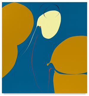 Transmission by Heather Gwen Martin contemporary artwork