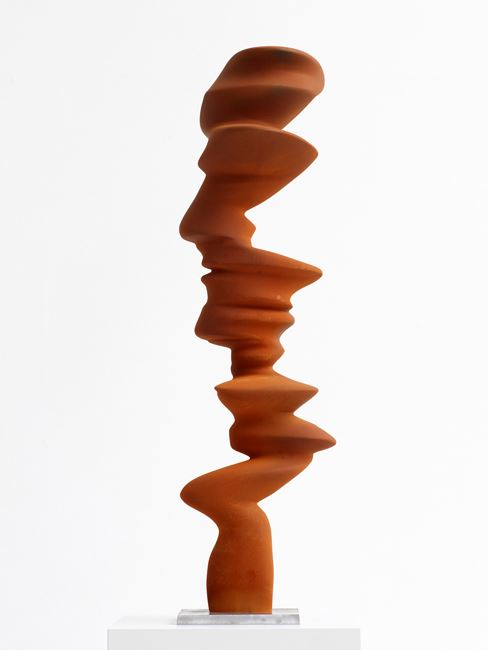 Untitled by Tony Cragg contemporary artwork
