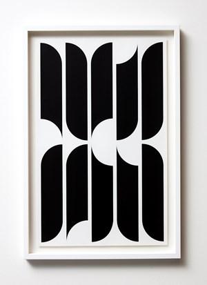 Untitled (02) by Jan van der Ploeg contemporary artwork