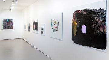 Contemporary art exhibition, Marie Le Lievre, God Jar at Bartley & Company Art, Wellington