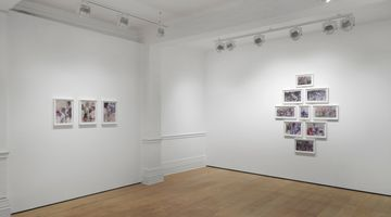 Contemporary art exhibition, BRACHA, On Hannah Arendt: What is Freedom? at Richard Saltoun Gallery, London, United Kingdom