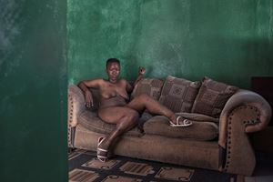 Kgaugelo by Manyatsa Monyamane contemporary artwork