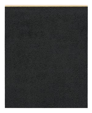 Elevational Weight 3 by Richard Serra contemporary artwork painting, drawing, mixed media