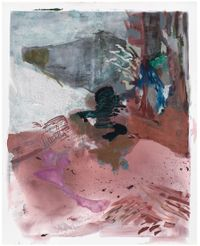 dXd XXXVII by Maki Na Kamura contemporary artwork painting