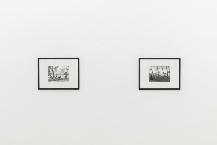 Exhibition view: Guy Tillim, Hotel Universo, Stevenson, Cape Town (29 July–22 August 2020). Courtesy Stevenson.