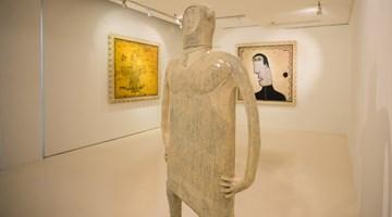 Contemporary art exhibition, Yunizar, Solo Exhibition at Gajah Gallery, Singapore