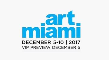 Contemporary art art fair, Art Miami 2017 at Opera Gallery, Hong Kong, France