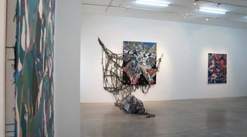 Galerie Quynh contemporary art gallery in Ho Chi Minh City, Vietnam