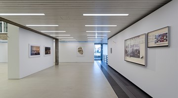 Contemporary art exhibition, Group Exhibition, A Day's Work at Bartha Contemporary, London