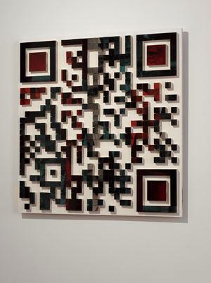 Peace by Manaf Halbouni contemporary artwork