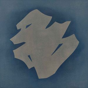 Symbol-140 by Wu Tung-Lung contemporary artwork