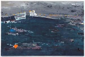 Radio pirata by Marina Rheingantz contemporary artwork